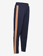 FILA - MEN HAVERD track pants - treenihousut - black iris-hazel - 3