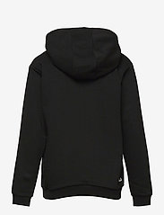FILA - TEENS UNISEX ANDREY classic logo hoody - hoodies - black - 1