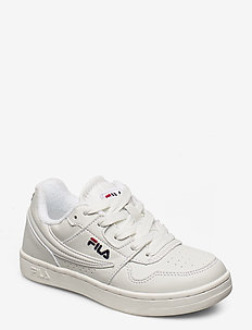 Arcade low kids - WHITE