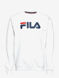 UNISEX CLASSIC PURE crew sweat - BRIGHT WHITE