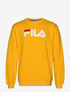 UNISEX CLASSIC PURE crew sweat - CITRUS