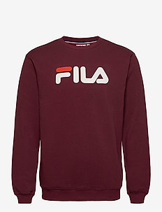 FILA Men Seamus Tee Ss T shirts Short sleeved Oransje FILA