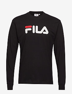 UNISEX CLASSIC PURE long sleeve shirt - pitkähihaiset - black