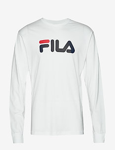 UNISEX CLASSIC PURE long sleeve shirt - BRIGHT WHITE