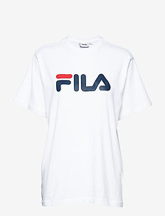 UNISEX CLASSIC PURE ss tee - BRIGHT WHITE