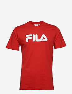 UNISEX CLASSIC PURE ss tee - TRUE RED