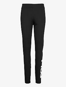 WOMEN FLEX 2.0 leggings - compression tights - black