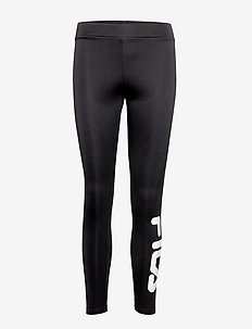 WOMEN FLEX 2.0 leggings - kompressionstights - black