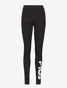 WOMEN Flex 2.0 Leggings - BLACK