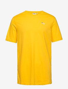 MEN UNWIND tee - t-shirts - dandelion