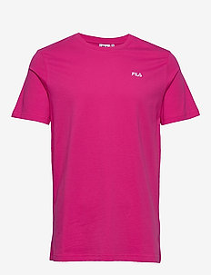 MEN UNWIND tee - t-shirts - pink yarrow