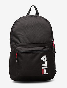 Backpack S'cool - BLACK
