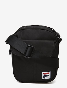 MILAN PUSHER BAG2 - väskor - black