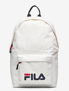 NEW BACKPACK SÔøΩCOOL T - training bags - bright white