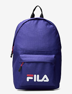NEW BACKPACK S´COOL TWO - sacs a dos - clematis blue
