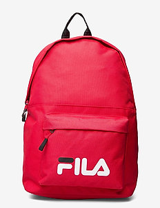 NEW BACKPACK S´COOL TWO - sacs a dos - true red