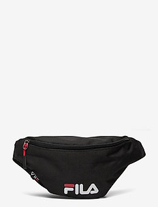 WAIST BAG SLIM (small logo) - heuptassen - black