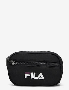 SPORTY BELT BAG - heuptassen - black