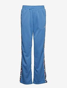 WOMEN THORA track pants - MARINA