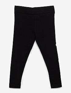KIDS FLEX leggings - leginsy - black