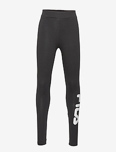 KIDS FLEX leggings - LACK