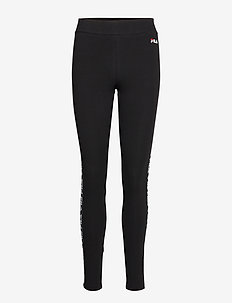 WOMEN PHILINE leggings - 002 - BLACK