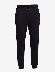 MEN KUDDUSI pants - BLACK