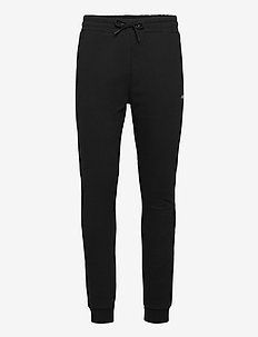 MEN EDAN sweat pants - sweatpants - black