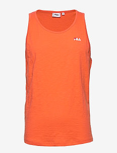 MEN ALEX tank top - basic t-shirts - tigerlily