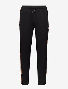 MEN HABEN track pants - BLACK