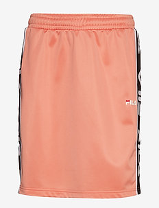 WOMEN TARALA skirt - spódnice treningowe - lobster bisque