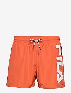 MEN MICHI beach shorts - TIGERLILY