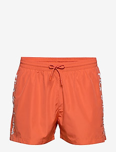 MEN SHO swim shorts - TIGERLILY