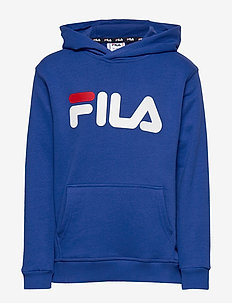KIDS CLASSIC logo hoody - bluzy z kapturem - surf the web