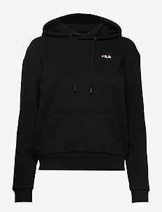 WOMEN EBBA hoody - BLACK