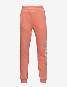 KIDS CLASSIC logo pants - LOBSTER BISQUE