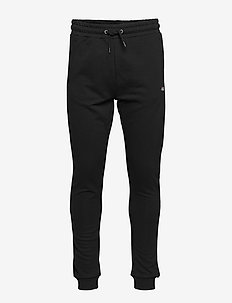 MEN EDAN sweat pants - BLACK