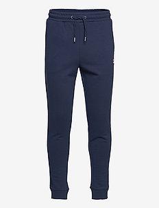 MEN SAVIR sweat pants - treenihousut - black iris