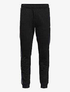 MEN HEMI track pants - treenihousut - black
