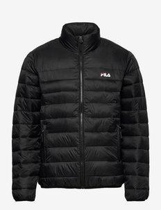 EMORY thin liner jacket - veste sport - black