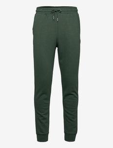 SAVIR sweat pants - odzież - sycamore