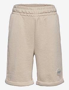 TEENS BOYS PERCY sweat shorts - sportshorts - rainy day