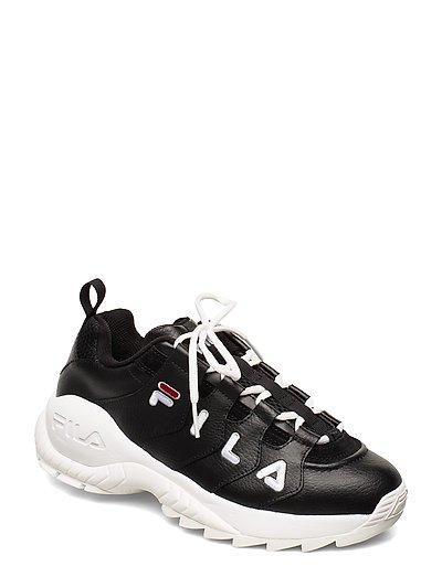 Countdown Low Niedrige Sneaker Schwarz FILA