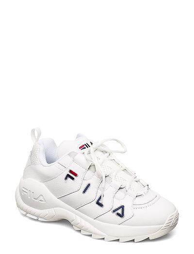 Countdown Low Niedrige Sneaker Weiß FILA