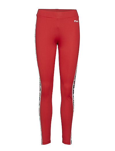 WOMEN Holly Leggings - TRUE RED