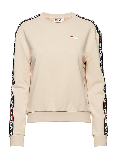 WOMEN Tivka Crew Sweat - CAMEO ROSE
