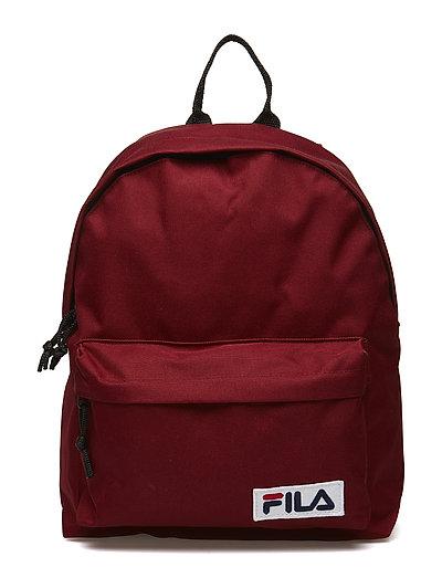 Mini Backpack Malmö - RHUBARB