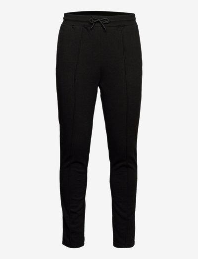 ORSON sweat pants - pantalons - black