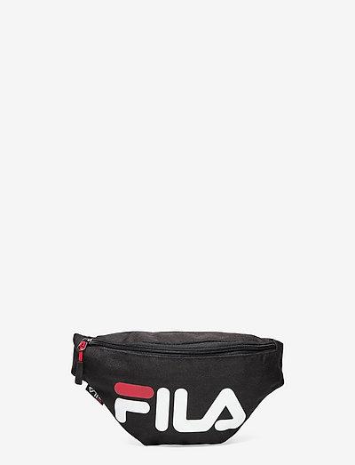 Waist Bag Slim - sacs banane - black