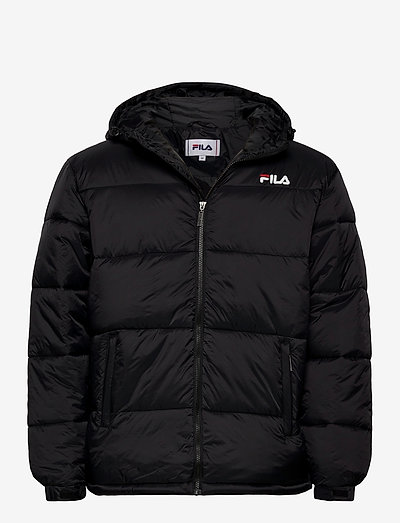 SCOOTER puffer jacket - veste sport - black
